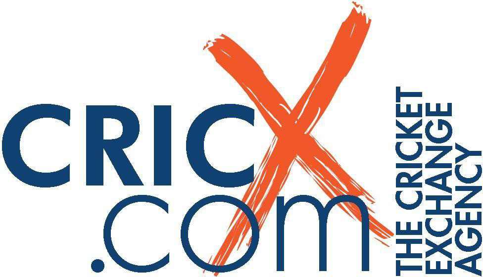 CricX.com The Cricket Exchange Agency