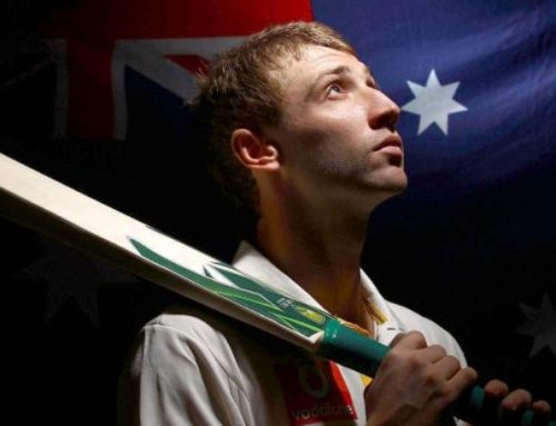 Five Years On: Phil Hughes Remembered