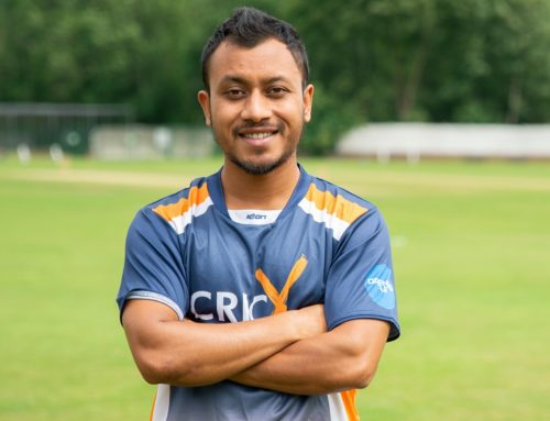 Meghalaya skipper signs for Caverswall