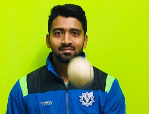 Madeley sign Meghalaya record-breaker