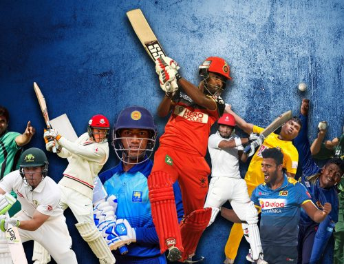 Overseas Pro XI – UK League Cricket 2020