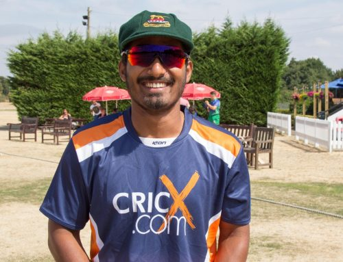 Is it time for the dynamic Lahiru Udara?